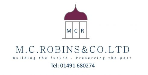 Mc Robins & Co. Ltd.